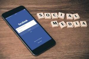 Meer sociale media aandacht